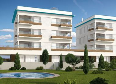 Multi-room flat in Orihuela (Costa Blanca), buy cheap - 183 500 [65291] 2