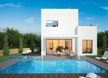 Villa in San Miguel de Salinas (Costa Blanca), buy cheap - 490 000 [65302] 4