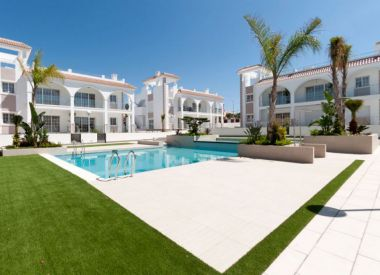 Apartments in Ciudad Quesada (Costa Blanca), buy cheap - 179 000 [65305] 1