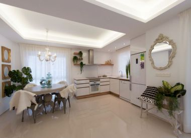 Apartments in Ciudad Quesada (Costa Blanca), buy cheap - 179 000 [65305] 4