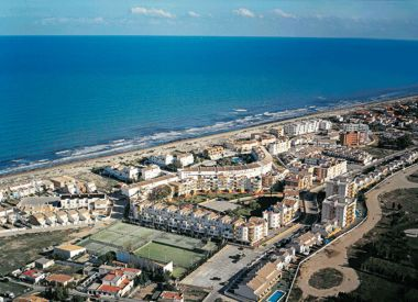Apartments in Oliva (Costa Blanca), buy cheap - 145 000 [65321] 4