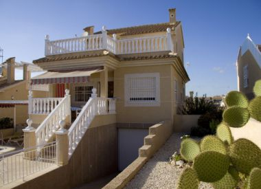 Villa in Orihuela (Costa Blanca), buy cheap - 253 000 [65344] 1