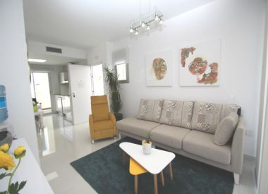 Apartments in Guardamar del Segura (Costa Blanca), buy cheap - 148 000 [65358] 2