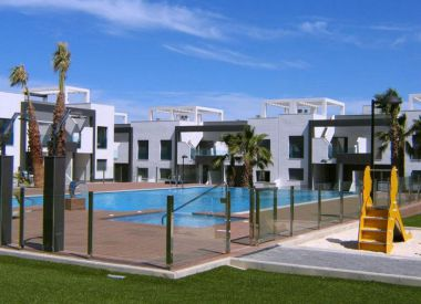 Apartments in Guardamar del Segura (Costa Blanca), buy cheap - 166 000 [65377] 1