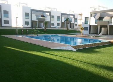Apartments in Guardamar del Segura (Costa Blanca), buy cheap - 166 000 [65377] 2