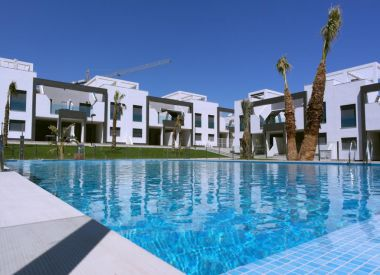 Apartments in Guardamar del Segura (Costa Blanca), buy cheap - 166 000 [65377] 5