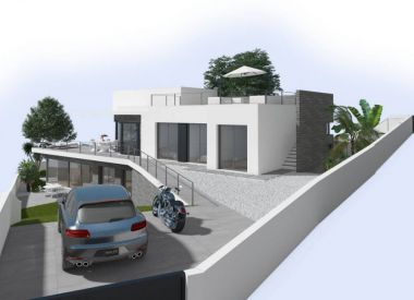 House in Orihuela (Costa Blanca), buy cheap - 169 000 [65378] 3