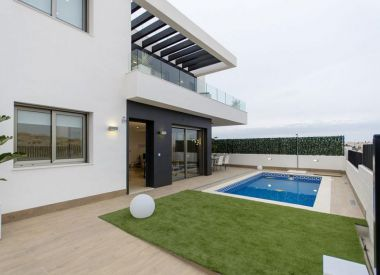 Villa in Orihuela (Costa Blanca), buy cheap - 295 000 [65363] 2