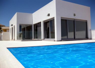 Villa in Ciudad Quesada (Costa Blanca), buy cheap - 295 000 [65403] 1