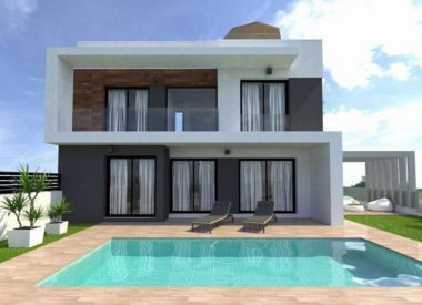 Villa in Orihuela (Costa Blanca), buy cheap - 339 000 [65408] 1