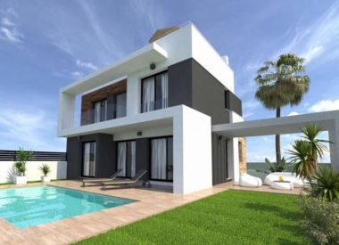 Villa in Orihuela (Costa Blanca), buy cheap - 339 000 [65408] 2