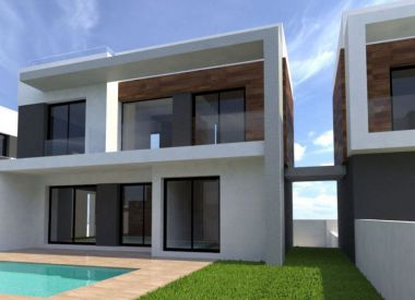 Villa in Orihuela (Costa Blanca), buy cheap - 339 000 [65408] 4