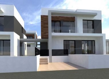 Villa in Orihuela (Costa Blanca), buy cheap - 339 000 [65408] 5