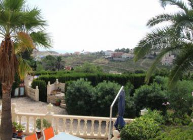 Villa in Benitachell (Costa Blanca), buy cheap - 343 000 [65429] 3