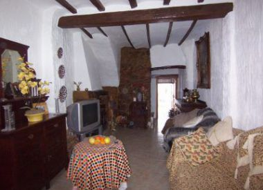 Townhouse in Benissa (Costa Blanca), buy cheap - 63 000 [65430] 4
