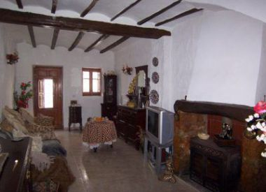 Townhouse in Benissa (Costa Blanca), buy cheap - 63 000 [65430] 5