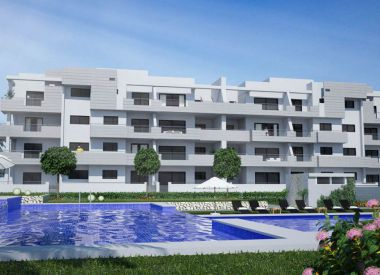 Apartments in Orihuela (Costa Blanca), buy cheap - 185 000 [65449] 1