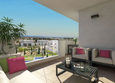 Apartments in Orihuela (Costa Blanca), buy cheap - 185 000 [65449] 5