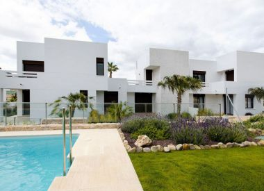 Bungalow in Algorfa (Costa Blanca), buy cheap - 149 000 [65485] 1