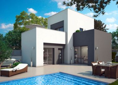 Villa in Rojales (Costa Blanca), buy cheap - 245 700 [65479] 1
