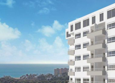 Apartments in Orihuela (Costa Blanca), buy cheap - 91 000 [65501] 2