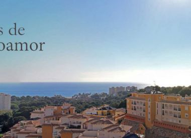 Apartments in Orihuela (Costa Blanca), buy cheap - 91 000 [65501] 3