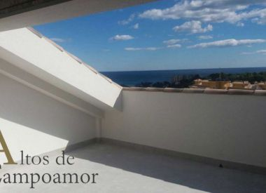 Apartments in Orihuela (Costa Blanca), buy cheap - 91 000 [65501] 4