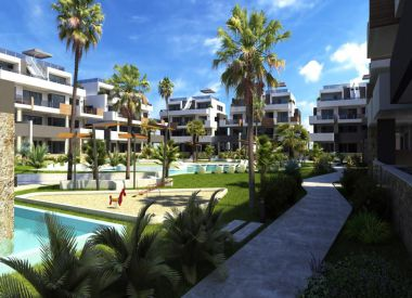 Apartments in Orihuela (Costa Blanca), buy cheap - 139 900 [65519] 1
