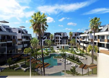 Apartments in Orihuela (Costa Blanca), buy cheap - 139 900 [65519] 2