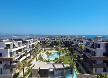 Apartments in Orihuela (Costa Blanca), buy cheap - 139 900 [65519] 3