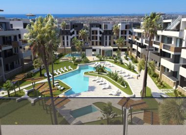 Apartments in Orihuela (Costa Blanca), buy cheap - 139 900 [65519] 4