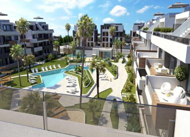 Apartments in Orihuela (Costa Blanca), buy cheap - 139 900 [65519] 5