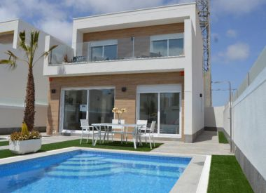 Villa in San Pedro del Pinatar (Murcia), buy cheap - 229 000 [65546] 1