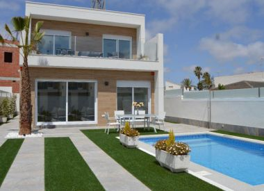 Villa in San Pedro del Pinatar (Murcia), buy cheap - 229 000 [65546] 2