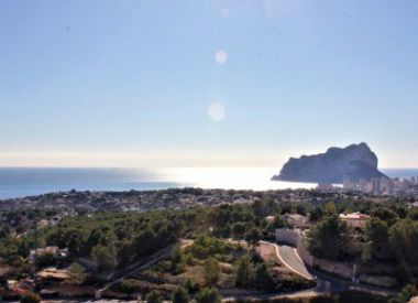 Villa in Benissa (Costa Blanca), buy cheap - 1 650 000 [65551] 4