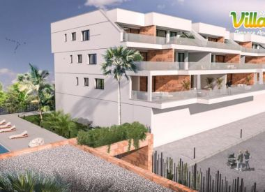 Apartments in Orihuela (Costa Blanca), buy cheap - 165 000 [65555] 2