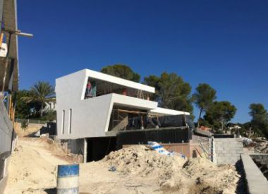 Villa in Benissa (Costa Blanca), buy cheap - 1 995 000 [65577] 5