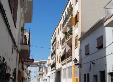 Apartments in Javea ID:65568