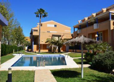 Apartments in Javea ID:65569