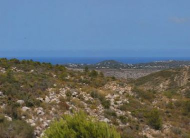 Villa in Benitachell (Costa Blanca), buy cheap - 425 000 [65567] 2