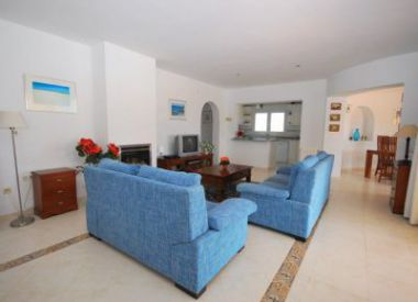 Villa in Benitachell (Costa Blanca), buy cheap - 425 000 [65567] 5