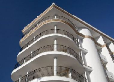 Multi-room flat in Denia (Costa Blanca), buy cheap - 210 000 [65599] 1