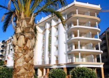 Multi-room flat in Denia (Costa Blanca), buy cheap - 210 000 [65599] 2