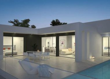 Villa in Benitachell (Costa Blanca), buy cheap - 663 000 [65604] 1