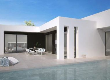 Villa in Benitachell (Costa Blanca), buy cheap - 663 000 [65604] 5