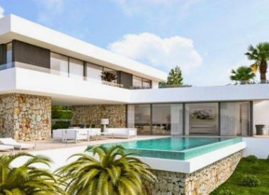Villa in Javea (Costa Blanca), buy cheap - 895 000 [65661] 1
