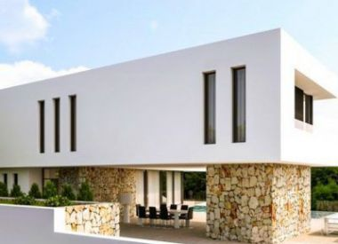 Villa in Javea (Costa Blanca), buy cheap - 895 000 [65661] 3