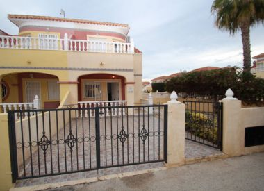 House in Cabo Roig ID:65658