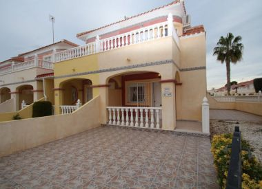 House in Cabo Roig (Costa Blanca), buy cheap - 125 000 [65658] 2