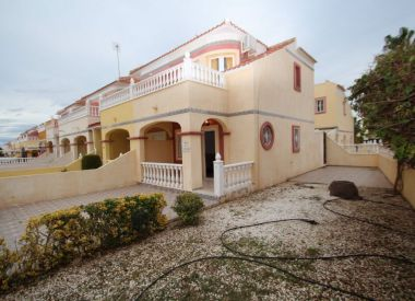 House in Cabo Roig (Costa Blanca), buy cheap - 125 000 [65658] 3